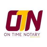 On Time Notary News, Resources